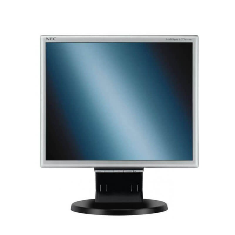 Monitoare LCD Refurbished NEC MultiSync 175M, 17 inch