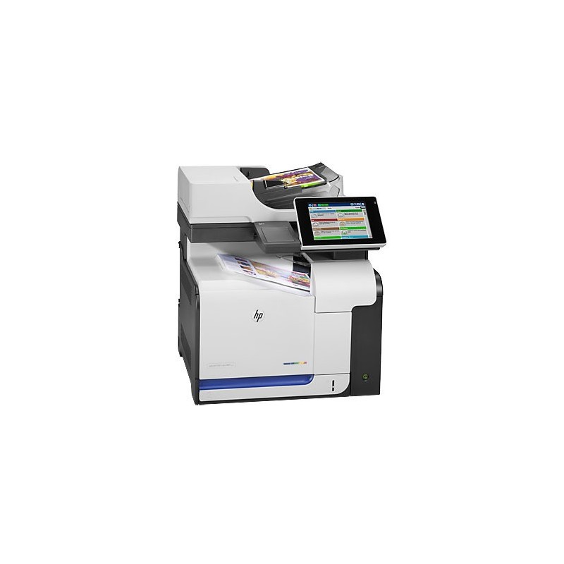 Multifunctionale SH Color HP LaserJet Enterprise 500 MFP M575f, Tonere Full