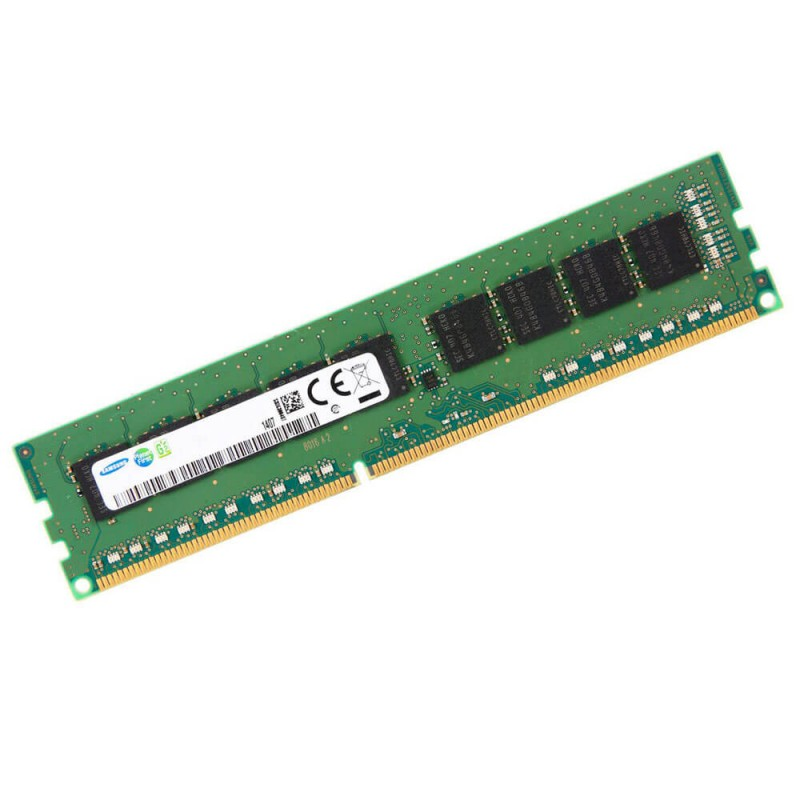 Memorii Server Refurbished 2GB DDR3 ECC Unbuffered PC3-14900E, Diferite Modele
