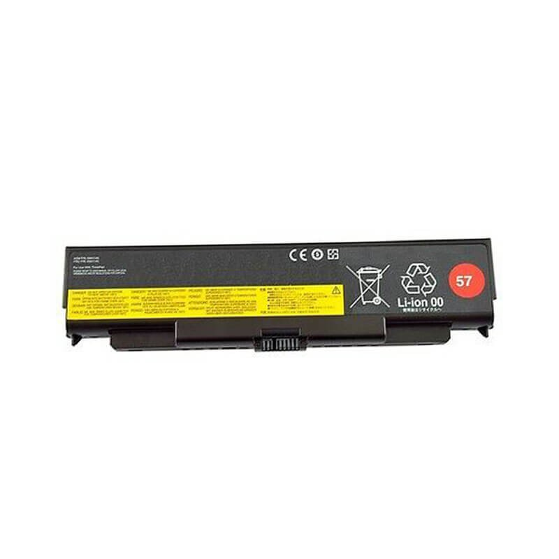 Baterie Second Hand Originala Lenovo ThinkPad T540p, 4400mAh, 45N1147