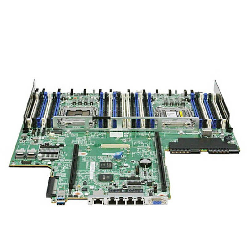 Placa de Baza Server HP ProLiant DL360/DL380 G9, 843307-001