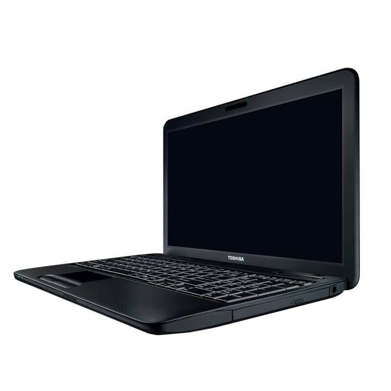 Laptopuri Second Hand Toshiba Satellite C660D, AMD Dual Core E-300, Webcam