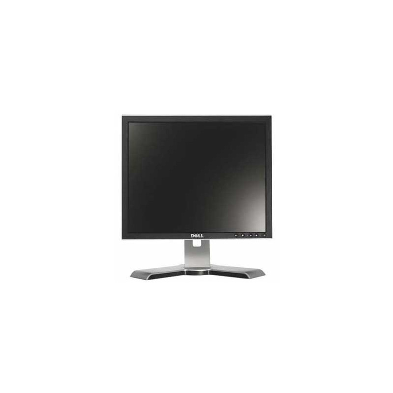 Monitoare LCD Refurbished Dell 1908FPt, 19 Inch