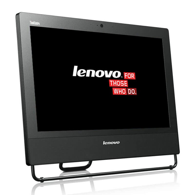 Calculatoare All-in-One second hand Lenovo ThinkCentre M73z, Core i5-4460s