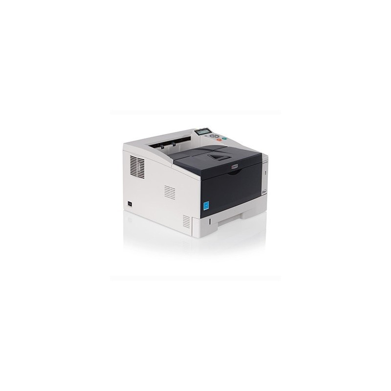 Imprimanta Refurbished Kyocera Ecosys P2135DN, Toner Full