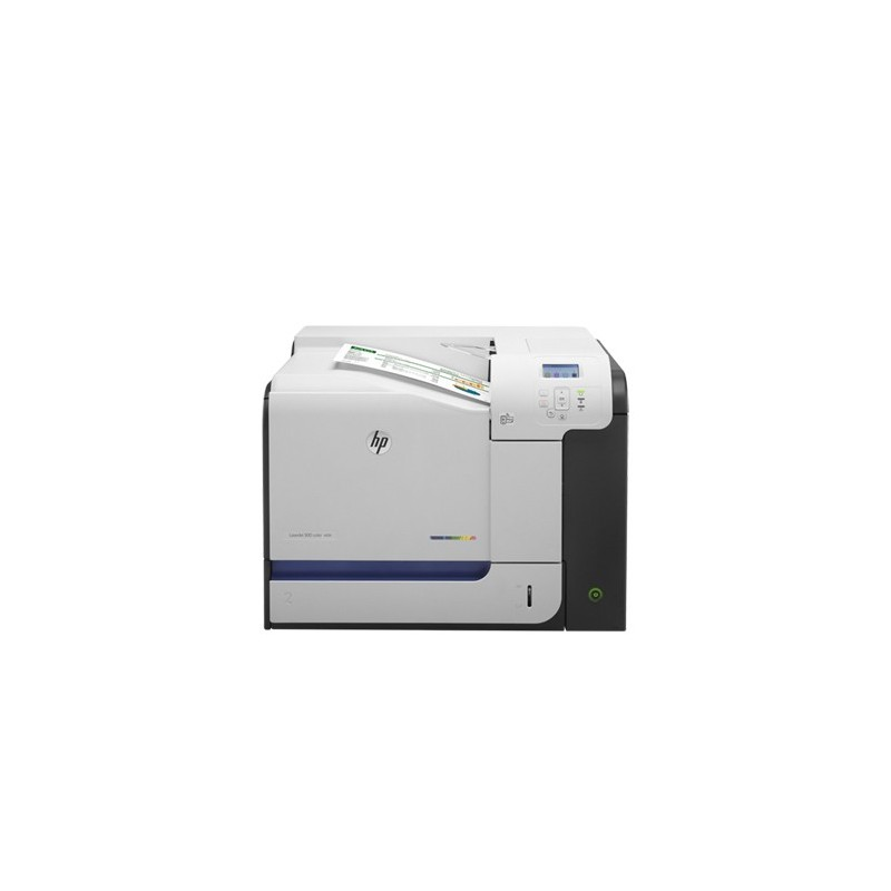 Imprimante laser sh HP LaserJet Enterprise 500 Color M551dn