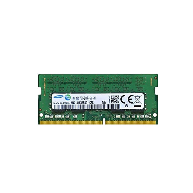 Memorii Laptop Refurbished 4GB DDR4 PC4-2133P, Diferite Modele