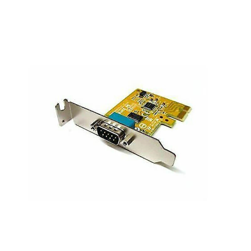 Adaptor PCI Express la Port Serial