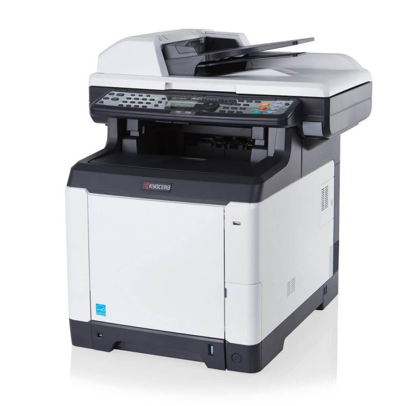 Multifunctionale Refurbished Laser Color Kyocera ECOSYS M6026cdn
