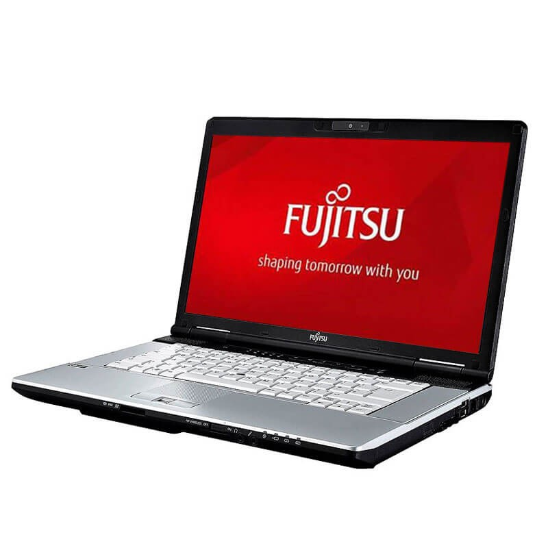 Laptopuri Second Hand Fujitsu LIFEBOOK S751, Core i3-2350M, Grad A-, Webcam