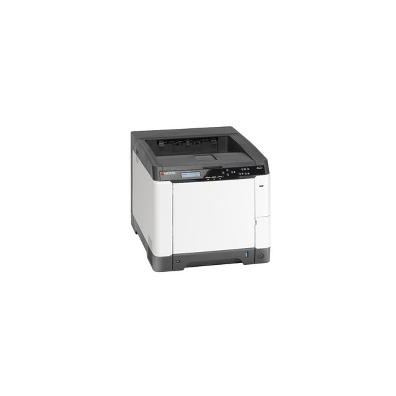 Imprimante Laser Color Second Hand Kyocera ECOSYS P6026cdn, Toner Full