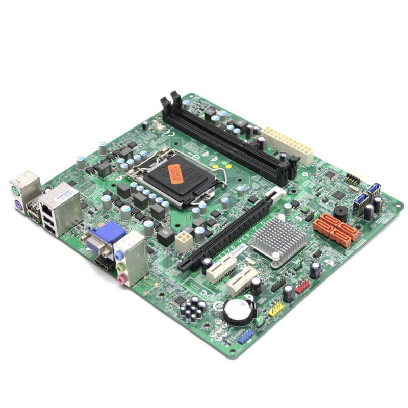 Placa de Baza Medion MS-7728 VER.2.0 Socket 1155 + Cooler