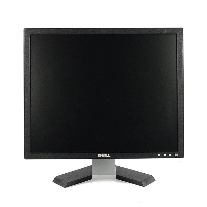 Monitoare second hand LCD Dell E197FPF