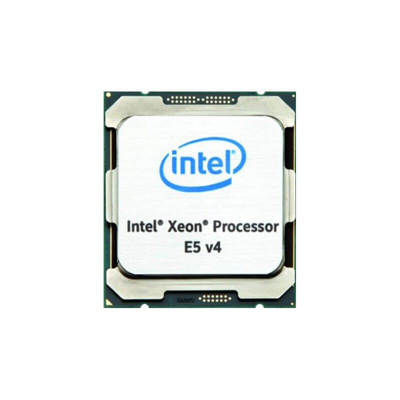 Procesor Refurbished Intel Xeon Quad Core E5-2623 v4, 2.60GHz, 10Mb Cache