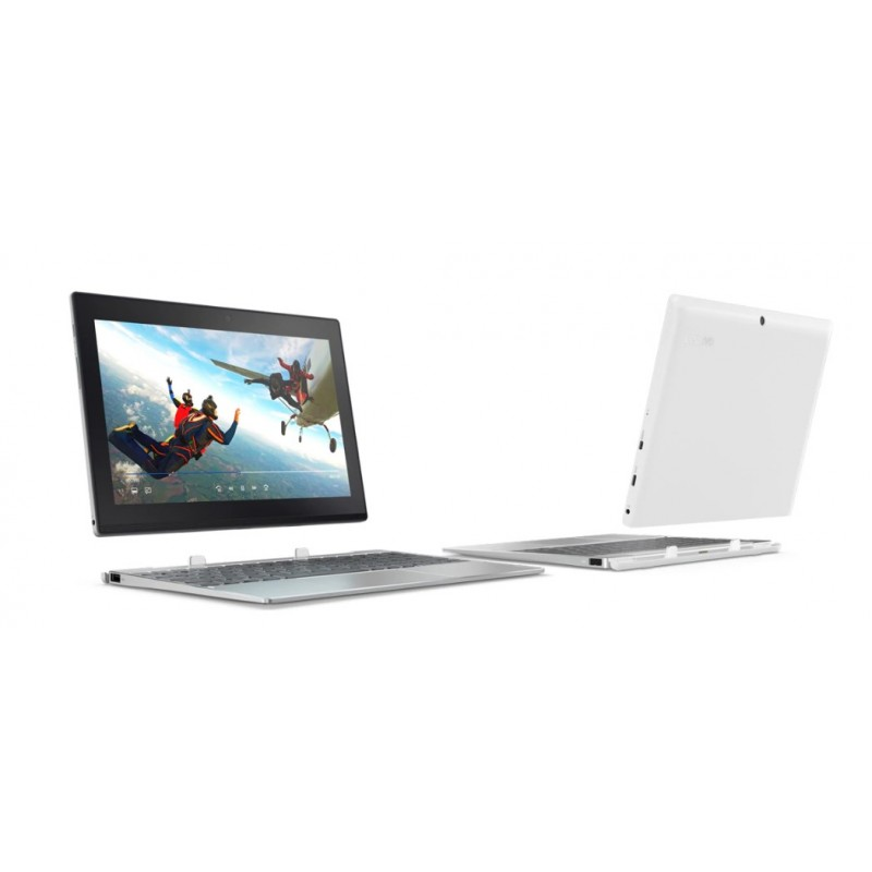 Laptop SH 2 in 1 Lenovo MIIX 320-10ICR, Intel Atom Quad Core X5-Z8350, TouchScreen, 125GB eMMC