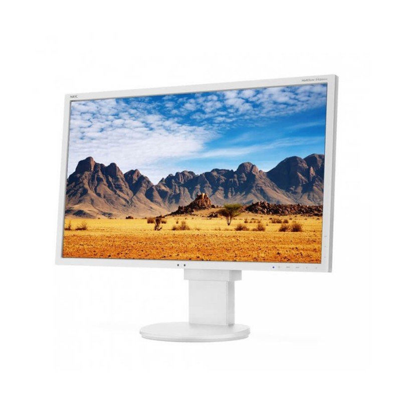 Monitoare Refurbished LED NEC MultiSync EA223WM