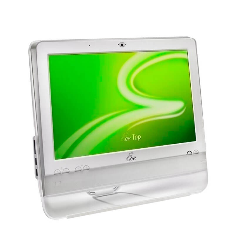 All-in-One Touchscreen SH ASUS Eee Top ET1602, Intel Atom N270, 15.6 inch, Webcam