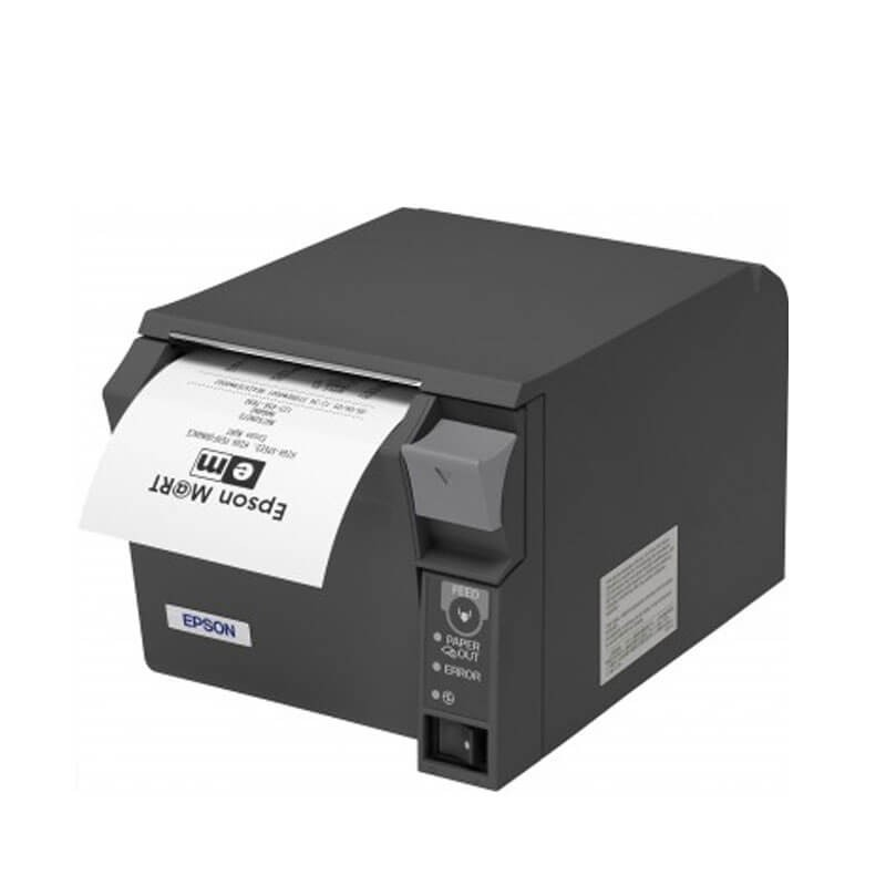 Imprimanta Termica Second Hand Epson TM-T70, Interfata Serial