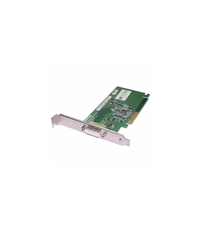 Adaptor PCI Express la DVI