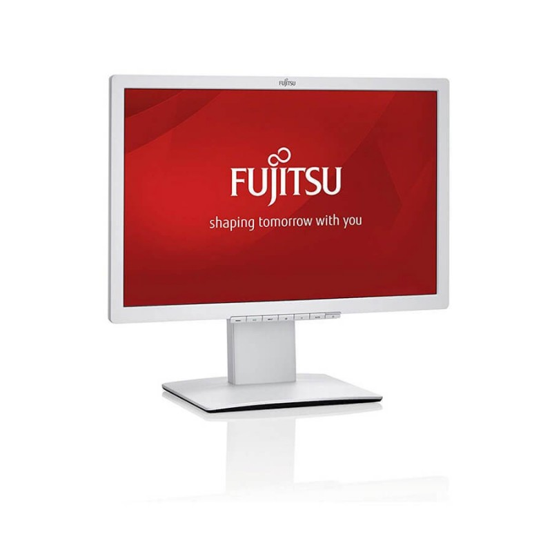 Monitoare Refurbished LED Fujitsu B22W-7, 22 inch WideScreen