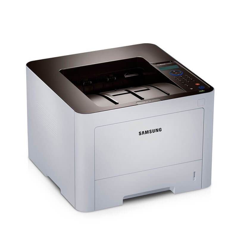 Imprimante Second hand Laser Monocrom Samsung ProXpress M3820ND