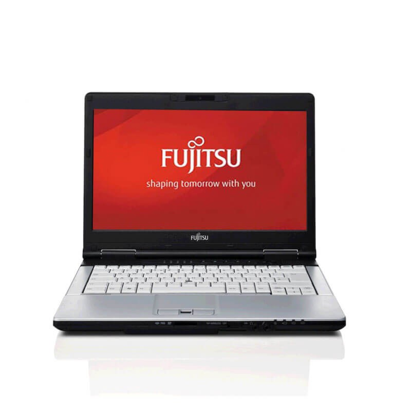 Laptopuri Second Hand Fujitsu LIFEBOOK S751, Intel i3-2350M, Grad A-,Webcam