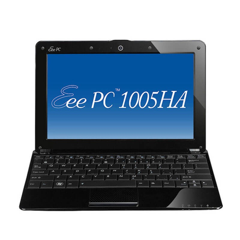 Laptop SH Asus EEE PC 1005 HAG/HGO, Intel Atom N270, Webcam, Baterie Defecta