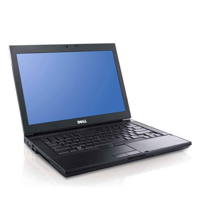 Laptopuri Second Hand Dell Latitude E6400, Intel Core 2 Duo P8600, 120GB SSD