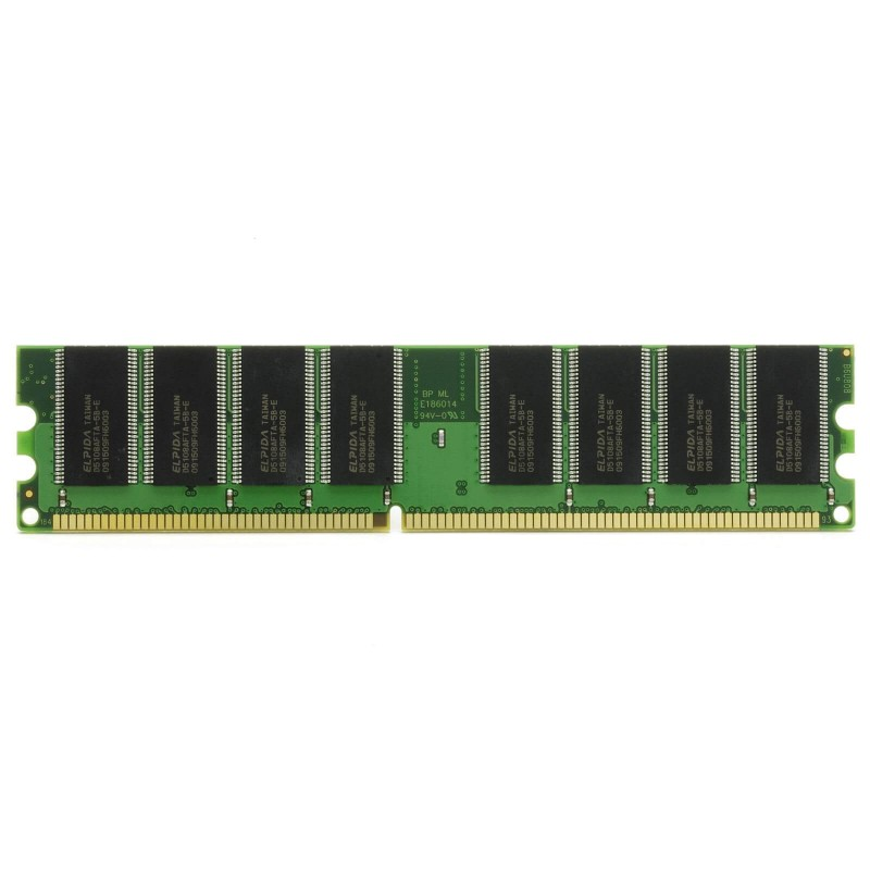 Memorie PC Refurbished 1GB DDR1 PC-3200 Diferite modele
