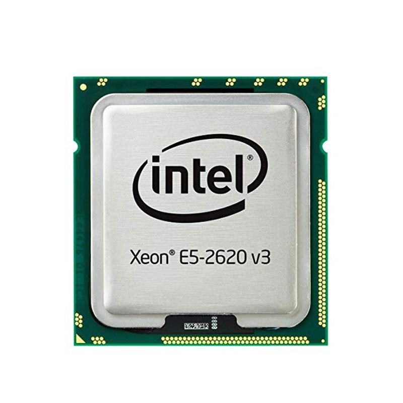 Procesor Refurbished Intel Xeon Hexa Core E5-2620 v3, 2.40GHz, 15Mb Cache