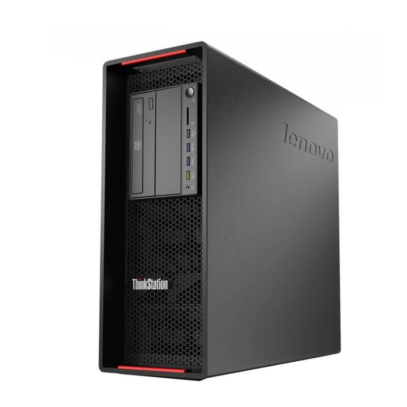Workstation SH Lenovo ThinkStation P500, Xeon E5-1620 v3, 24GB DDR4, Quadro K2200