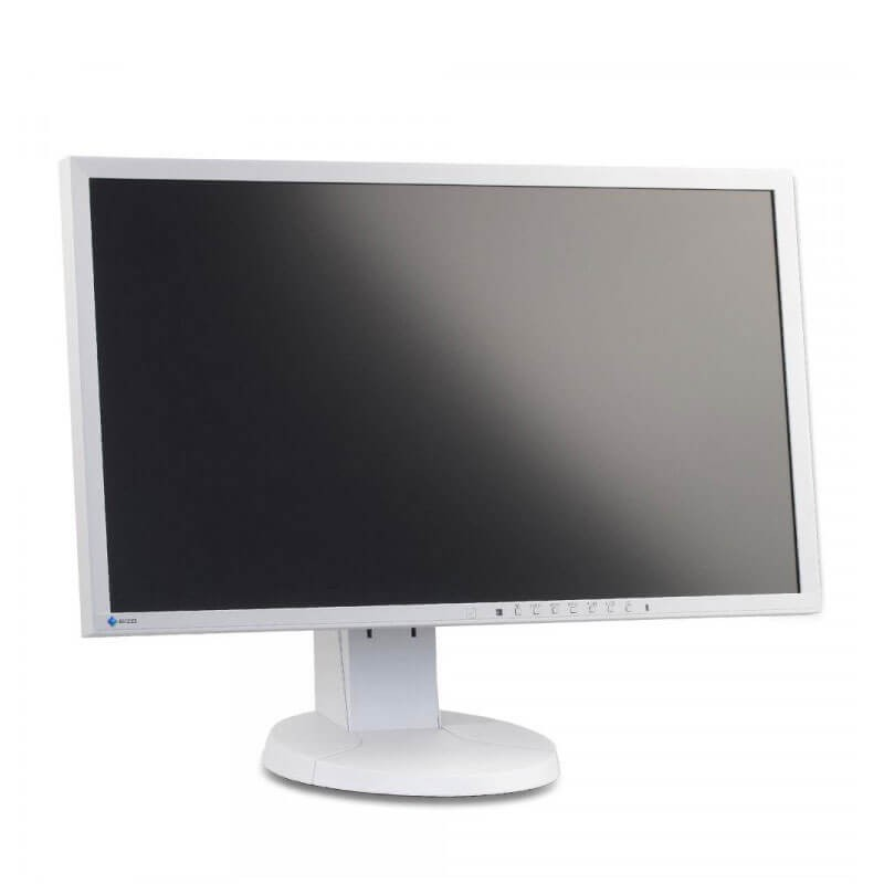 Monitoare LED Refurbished EIZO FlexScan EV2316W, 23 inch Full HD