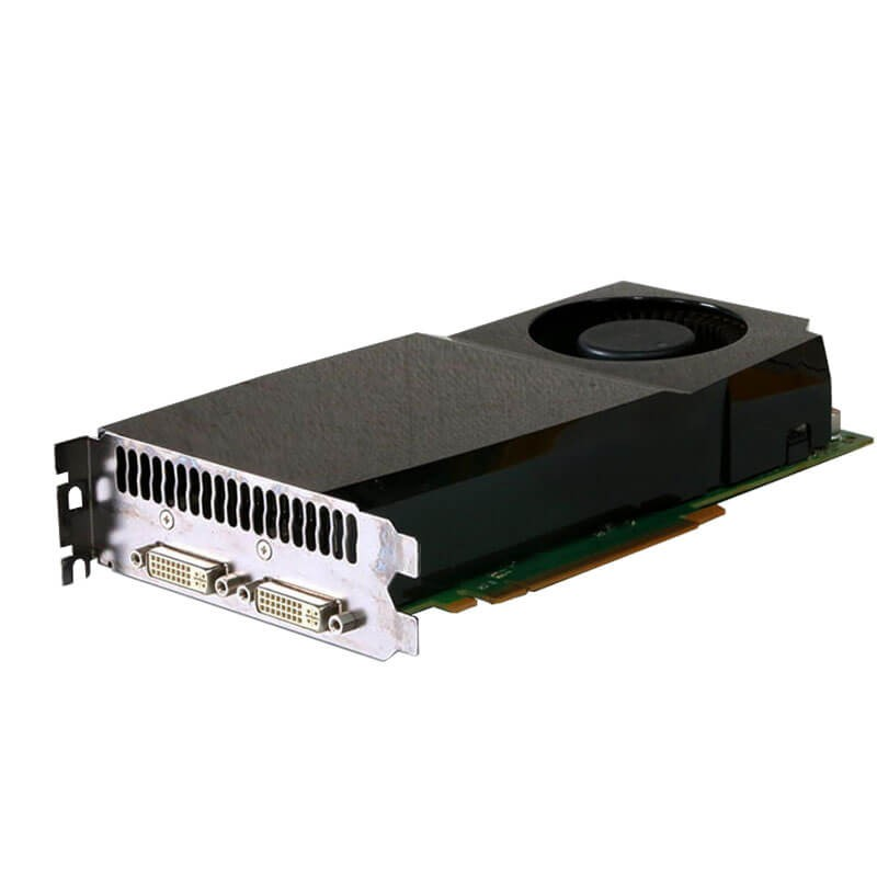 Placi Video Refurbished GeForce GTX 260 1.8GB, 2 x DVI