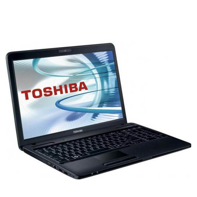 Laptopuri Second Hand Toshiba Satellite C660D, AMD E-240, Webcam