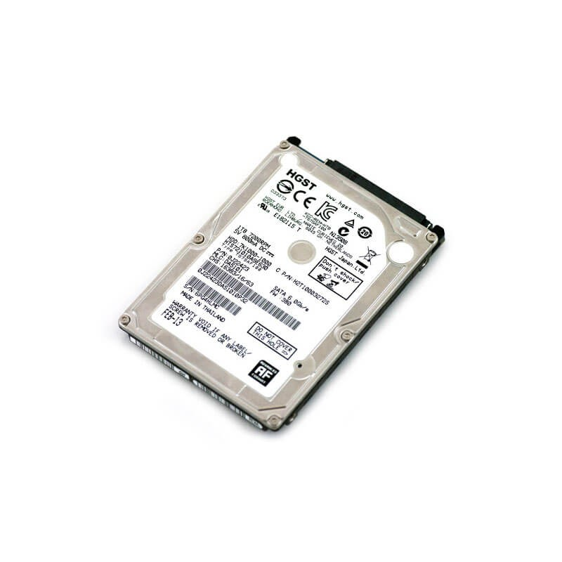Hard Disk Laptop Refurbished 1TB Sata 7200RPM - diferite modele