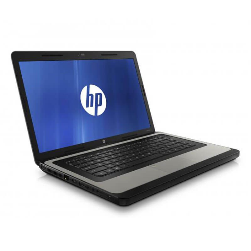 Laptopuri Second Hand HP 635, AMD Dual Core E-300, Webcam, Display 15.6 inch