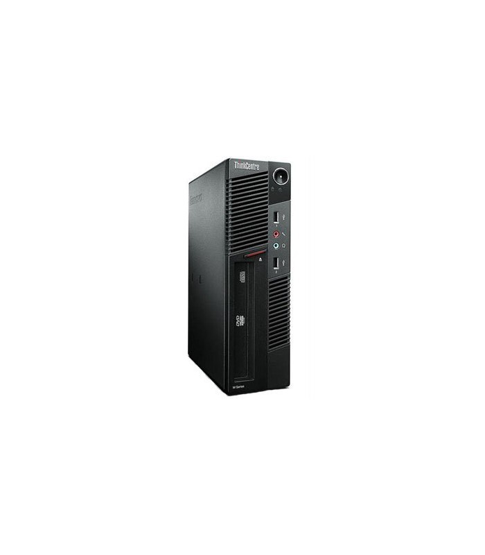PC second hand Lenovo ThinkCentre M90P DT, Intel Core i5-650