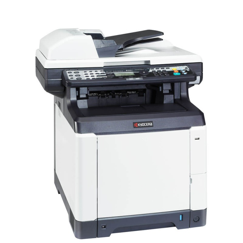 Multifunctionale Refurbished Laser Color Kyocera ECOSYS M6526cdn
