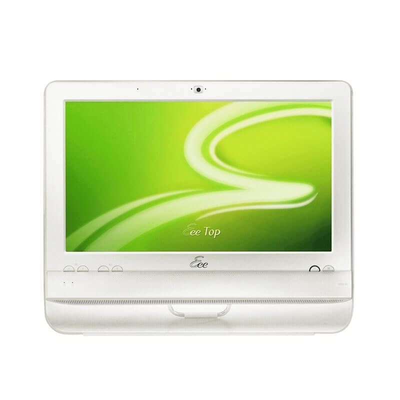 All-in-One Touchscreen SH ASUS Eee Top ET1602, Atom N270, 15.6