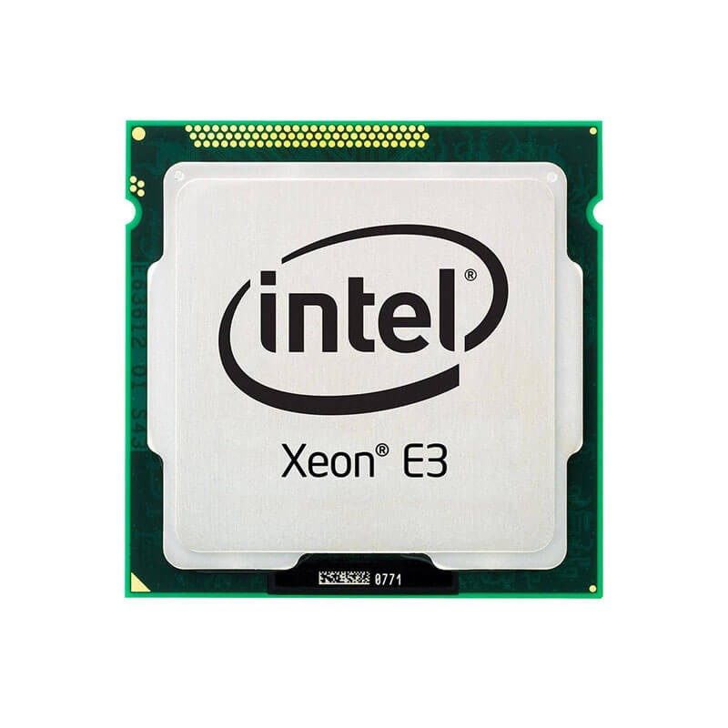 Procesor Refurbished Intel Xeon Quad Core E3-1245 v5, 3.50GHz, 8Mb Cache