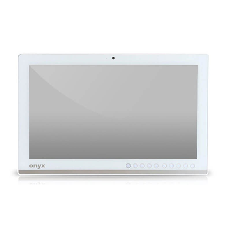 All In One Second Hand Fanless Zeus Multi-Touch 22″ Full HD, i7-3555LE, Grad B