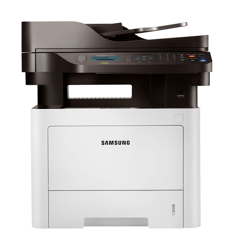 Multifunctionale Second Hand Samsung ProXpress M3875FD, Toner Full