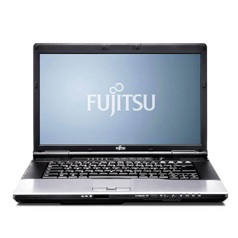 Laptopuri Second Hand Fujitsu LIFEBOOK E752, Intel i5-3320M, Grad A-, Display 15.6