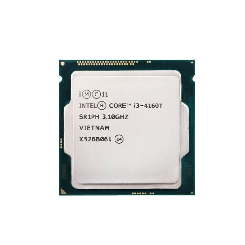 Procesor Refurbished Intel Dual Core I3-4160T, 3.10GHz, 3Mb Cache