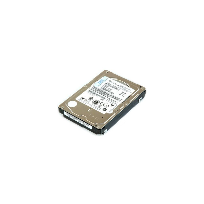 Hard Disk Refurbished 600GB SAS 2.5