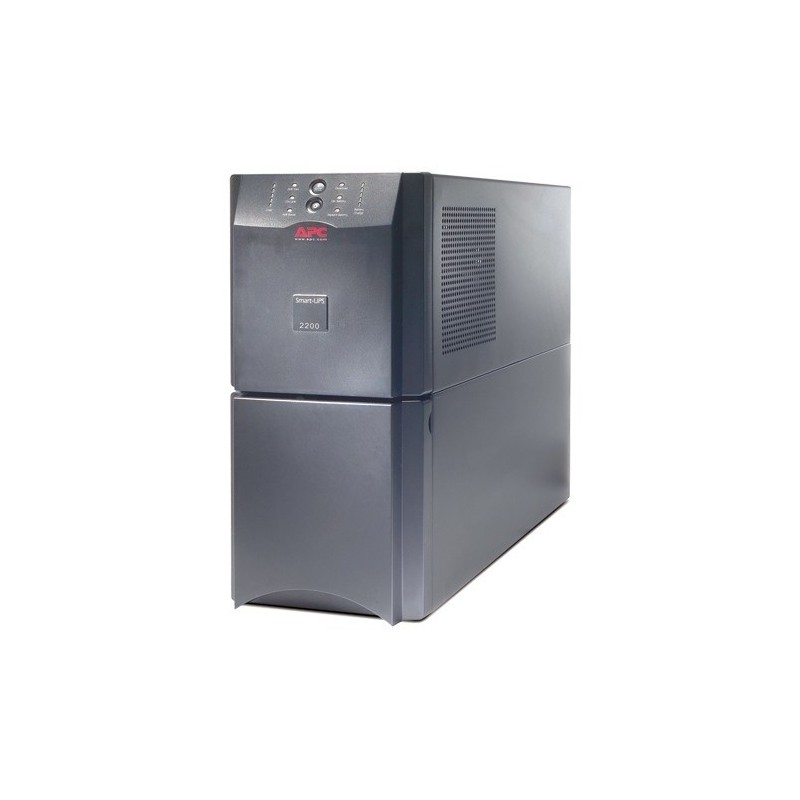 UPS Second Hand APC Smart-UPS SUA2200i, 2200VA