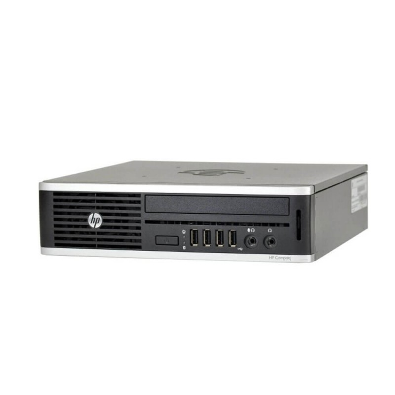 PC Second Hand HP Elite 8300 USDT, Quad Core i5-3470s, 6GB DDR3, 500GB HDD