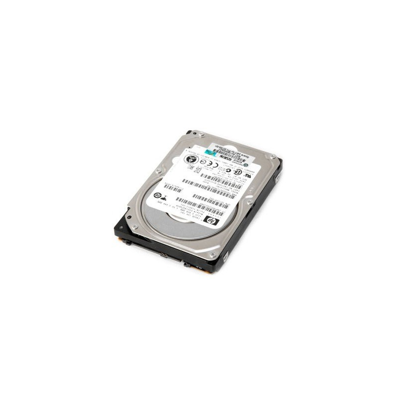 Hard Disk Server Refurbished 146GB 2.5