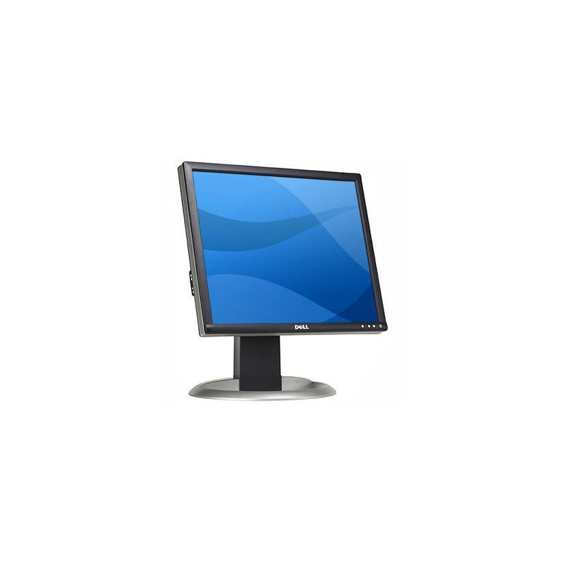 Monitoare LCD Refurbished Dell UltraSharp 1703FP, 17 inch