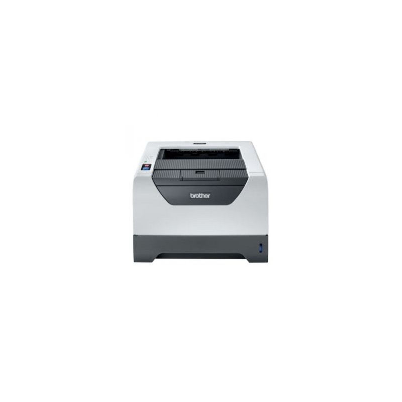 Imprimante Second Hand Laser Monocrom Brother HL-5340D, Cuptor reconditionat